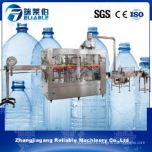 Plastic Bottle Spring Water Filling Machine